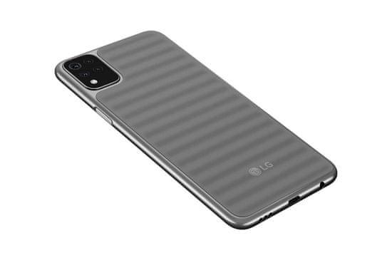 LG K42, siv