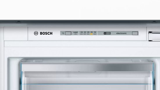 Bosch GIV11AFE0 vgradni zamrzovalnik