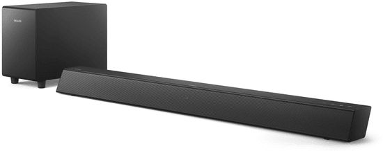 Philips TAB5305 2.1-kanalni zvučni sustav