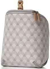 PacaPod Thermo táska, szürke dekor
