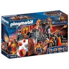 Playmobil Burnham Raidersi trdnjava razbojnikov (70221)