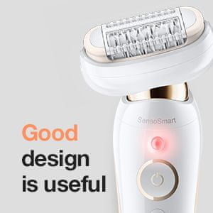 Braun Silk-Epil 9 Flex MB epilator