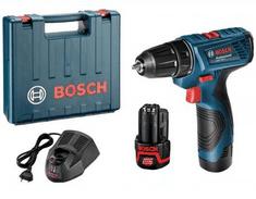 BOSCH Professional GSB 120-LI Akkumulátoros fúró csavarozó (0.601.9G8.000)