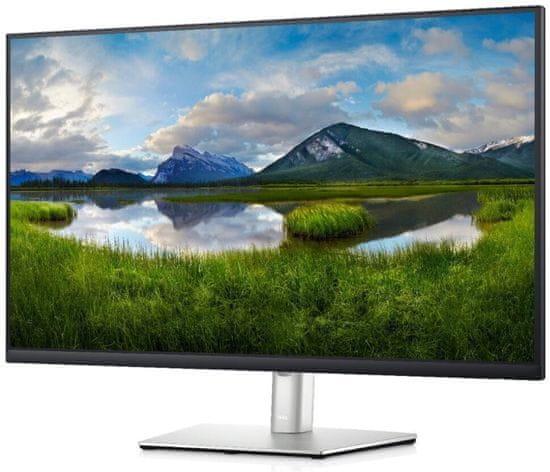 DELL P3221D IPS QHD monitor, USB-C (210-AXNJ)