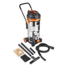 VonHaus sesalnik za suho in mokro čiščenje, 45 l (3515188)