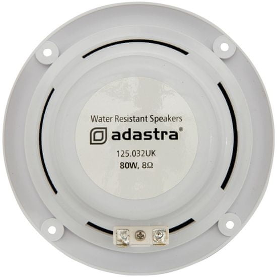 """Adastra OD5-W8, podhledový 5"""" reproduktor, 35W, IP35, bílý"""