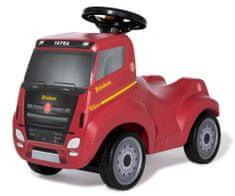 Ferbedo TATRA Phoenix President lábbal hajtható autó