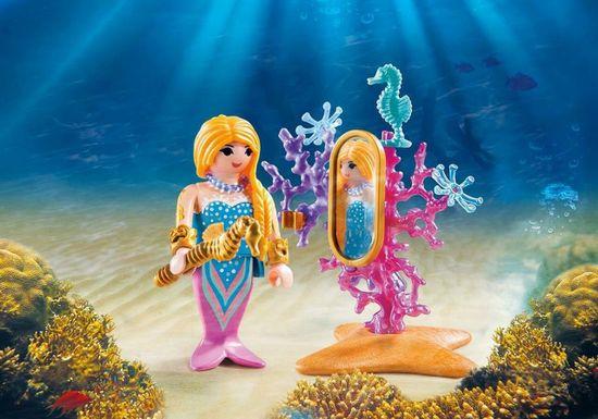 Playmobil morska deklica (9355)