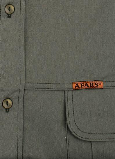 Afars , s.r.o. Afars košile Mount 507 dlouhý rukáv Varianta: 39