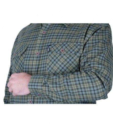 Afars košile Maputo II Varianta: 3XL