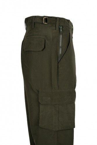 Afars kalhoty Summer Varianta: L