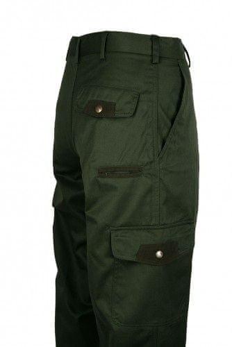 Afars kalhoty Worker Varianta: 102