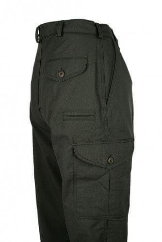 Afars kalhoty Twill Varianta: 102