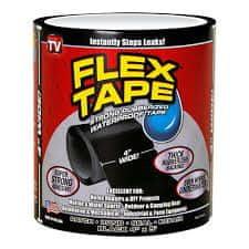 Alum online Univerzální a vodotěsná lepící páska - Flex Tape