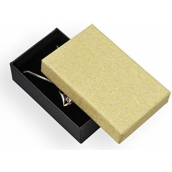 Jan KOS Darilna škatla za komplet nakita MG-6 / AU