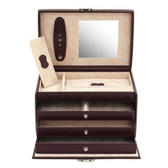 Friedrich Lederwaren Škatla za nakit Classico 23231-1