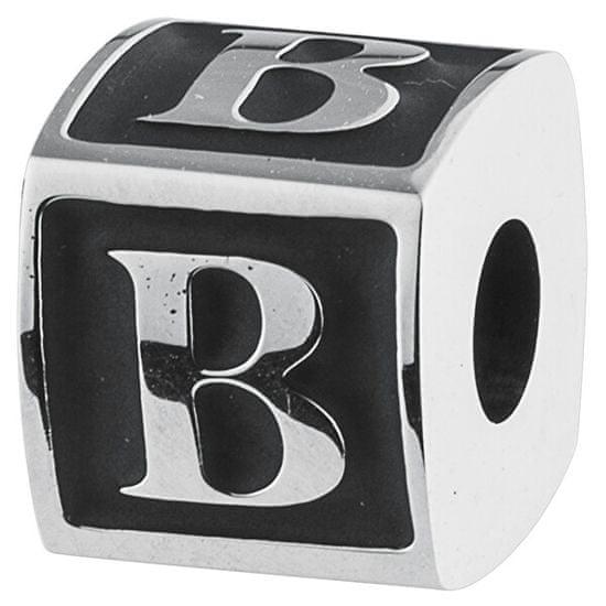 Brosway Nemesacél medálAlphabet B TJ Man BTJN45
