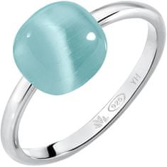 Morellato Stříbrný prsten Gemma SAKK890 (Obvod 56 mm) stříbro 925/1000