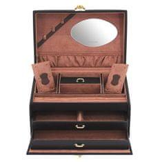 Friedrich Lederwaren Škatla za nakit Kopenhagen 23334-2
