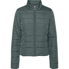 Vero Moda Női kabát VMSIMONE 10230844 Balsam Green (Méret XS)