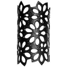 ARTcycleBALI KwiatowybransoletkaDoubleFlower Kropki BR_003 (długość 15,5 cm)
