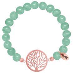 CO88 Jadeit bransoletka z Tree of Life 865-180-080014-0000
