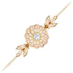 Preciosa Bransoletka z błyszczącymi kryształkami Rosalia 2255Y49