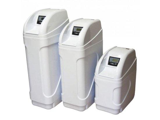 Aqua Shop Kompaktní změkčovač OPC Název: OPC 08 (pro 2 osoby, průtok 500l/h)