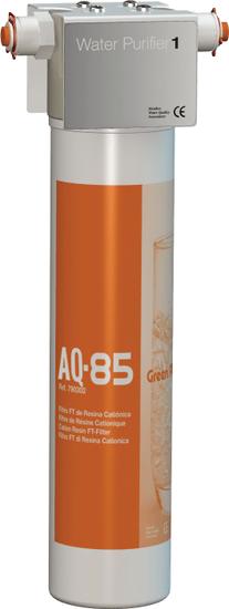 Aqua Shop Filtr na tvrdou vodu AQL 85