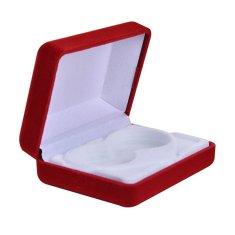 Jan KOS Darilna škatla za poročne prstane F-228 / A7 / S