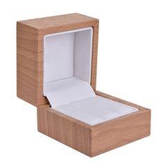 Jan KOS Darilna škatla za poročne prstane ED-2 / D / A20
