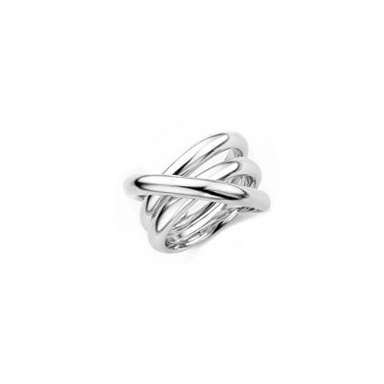JVD EleganckiSrebrny pierścień SVLR0253XH200 srebro 925/1000