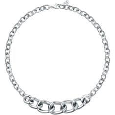 Morellato Moderní náhrdelník s masivním detailem Unica SATS01