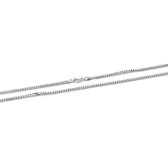 Beneto Gyönyörű ezüst lánc Pancer AGS1091 ezüst 925/1000