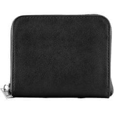 Pieces Ženska denarnica 17107571 Black