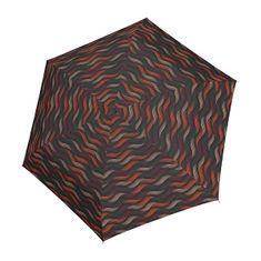Doppler Damskiskładany parasol Fiber Havanna gravity Havana Fiber Havanna gravity 722365GR03
