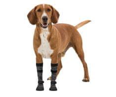 Trixie Chodící ponožky, ochrana pacek, protiskluzové l 2 ks