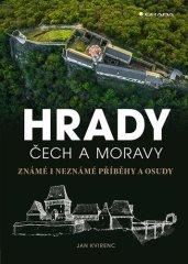 Jan Kvirenc: Hrady Čech a Moravy