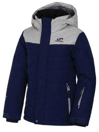 Hannah chlapecká lyžařská bunda KINAM JR II