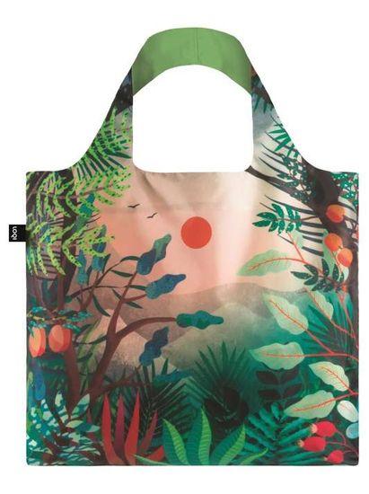 LOQI Zložljiva nakupovalna vrečka Hvass & Hannibal, Arbar
