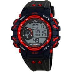 Bentime Pánské digitální hodinky 005-YP16693-01