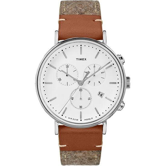Timex Weekender Fairfield Chrono TW2R62000
