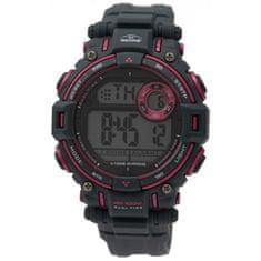 Bentime Pánské digitální hodinky 004-YP15669-02