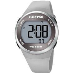 Calypso Digital for Woman K5786/1