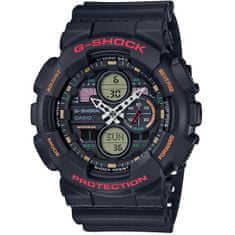 Casio The G/G-Shock GA-140-1A4ER (411)