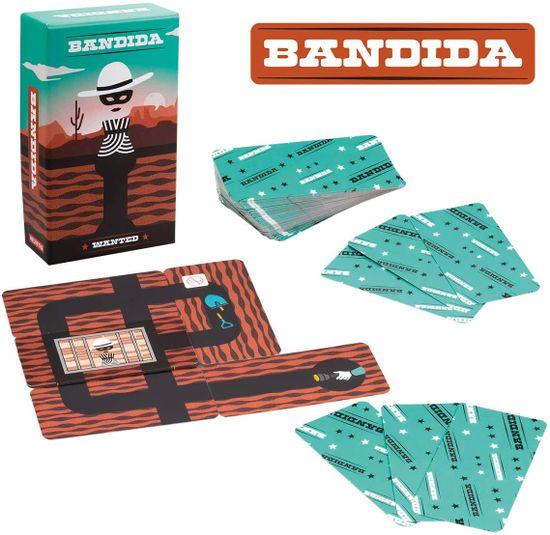 Helvetiq igra s kartami Bandida