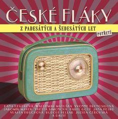České fláky potřetí z 50. a 60. let - CD