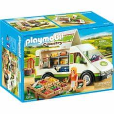 Playmobil prenosna kmečka tržnica (70134)