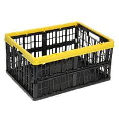 """Fresh Skládací box s perforovanými stěnami """"transformer"""""""