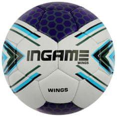 Kraftika Ingame wings fotbalový míč, velikost 5, mix barev